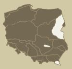 map - KFP regions